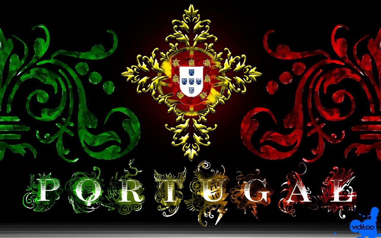 Love Wallpapers In Portuguese : portugal