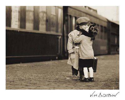Assez Photographie noir et blanc amour | Uomo innamorato comportamenti CU92